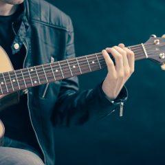 De prijs van een gitaar