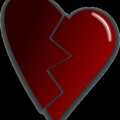 Loslaten: heel je liefdesverdriet