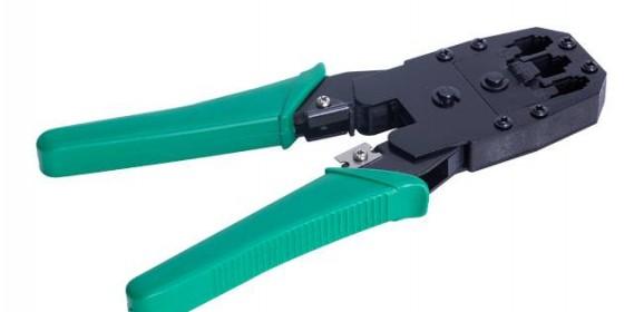 UTP-Kabel maken