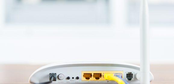 Snel online met de goede router