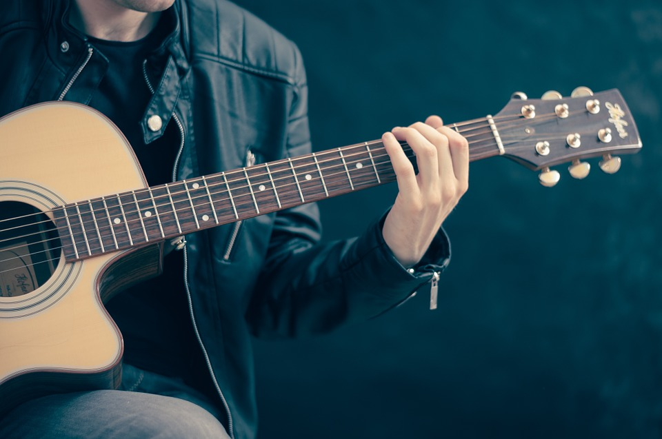gitaar-leiden