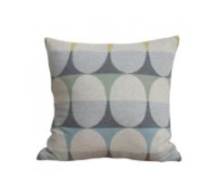 Kussens, plaids en dekens: meubeldecoratie met een functie